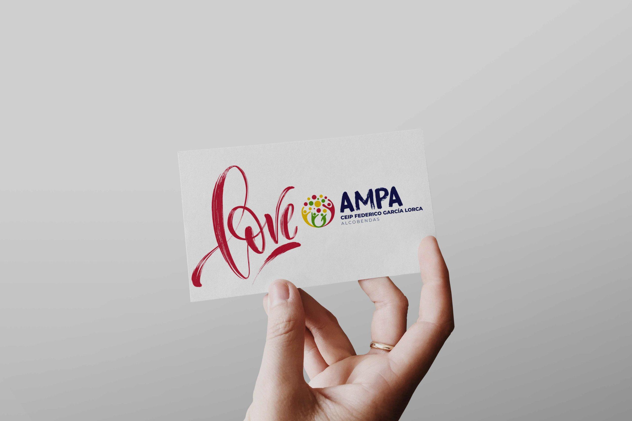 socio del AMPA 21/22