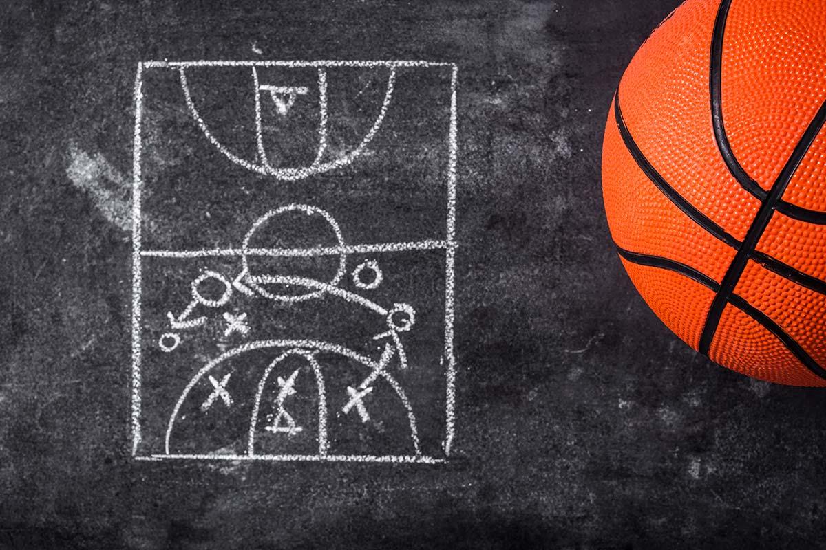 Extraescolar Baloncesto