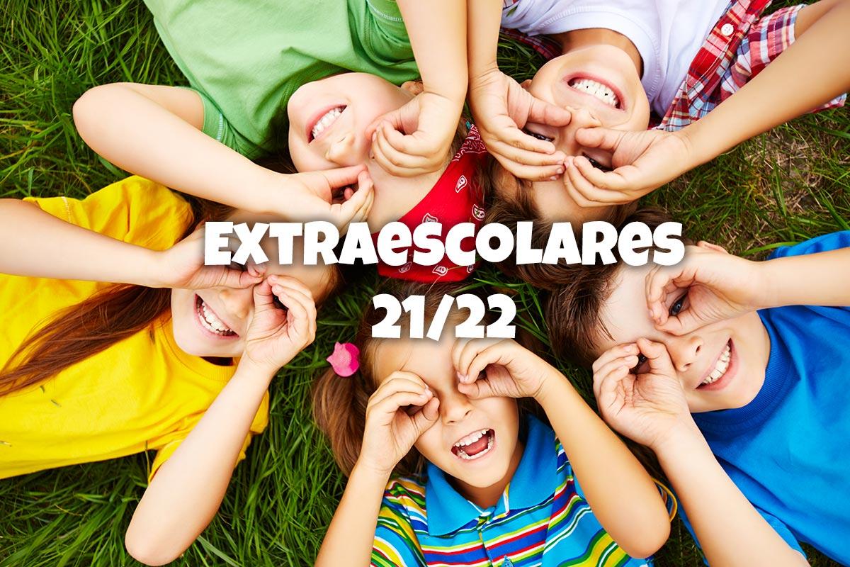 Actividades extraescolares 21/22