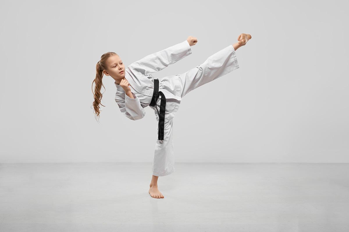 Extraescolar Taekwondo